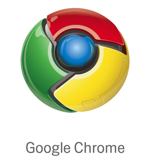 Picture of Chrome Logo